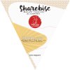 Megola ShareBisc Biscotti per Cani Ingredienti Naturali P.A.R.BAKERY Condividere Cane Uomo Ingredienti Vegano Vegani Bio GranLove Grana Padano