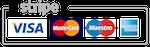Logo Stripe Paga Sicuro Carte di Credito
