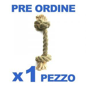 PRE-ORDINE FLOSSO 1 PEZZO